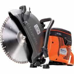 "Husqvarna 14"" Concrete Saw"